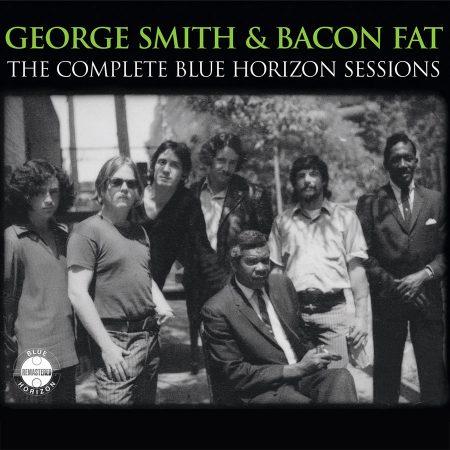 Bacon Fat - TCBHS