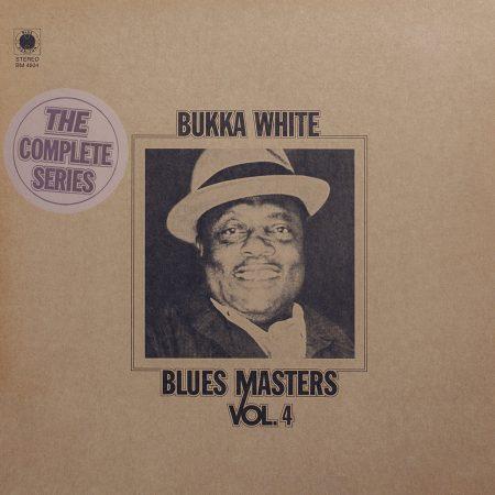 Bukka White Vol.4