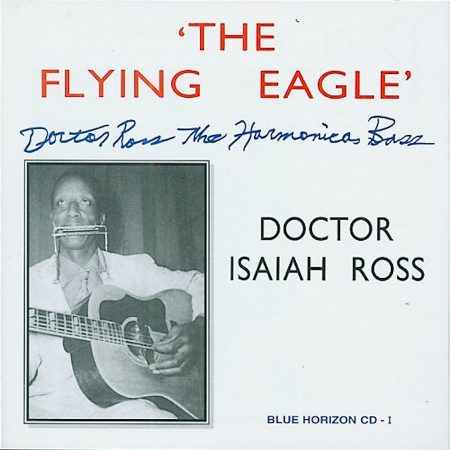 Doctor Isaiah Ross - The Flying Eagle