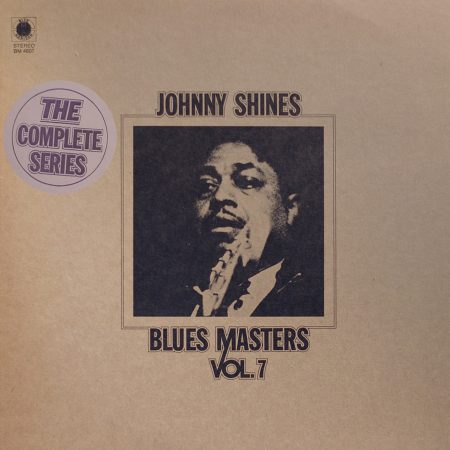 Johnny Shines Vol.7