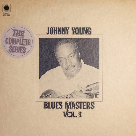 Johnny Young Vol. 9