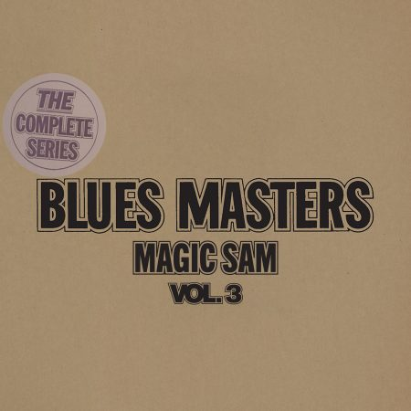 Magic Sam Vol. 3