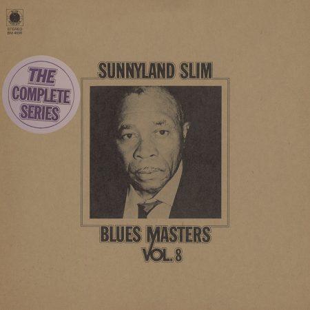 Sunnyland Slim Vol. 8